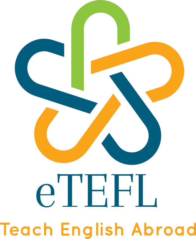 eTefl Logo
