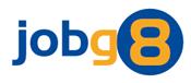Jobg8 Logo