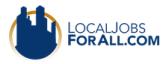 LocalJobsForAll.com Logo