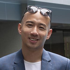 Matt Tran - Co-Host of The Remotise Podcast