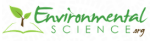 EnvironmentalScience Logo